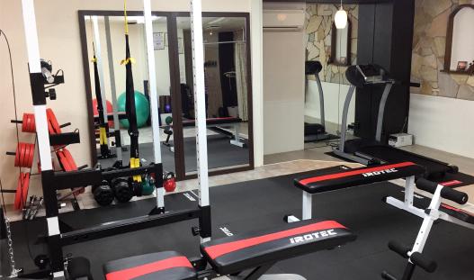 Beトレーニングスタジオ イメージ